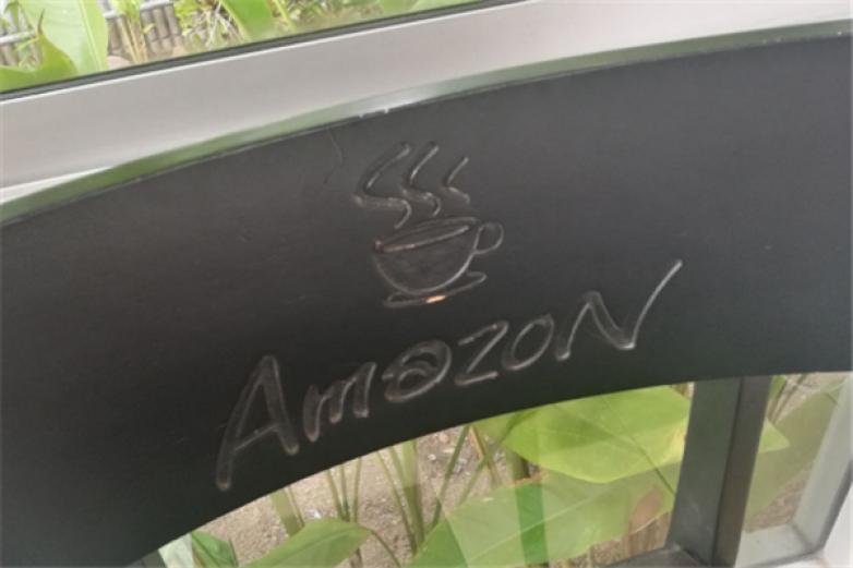 泰國亞馬遜咖啡加盟