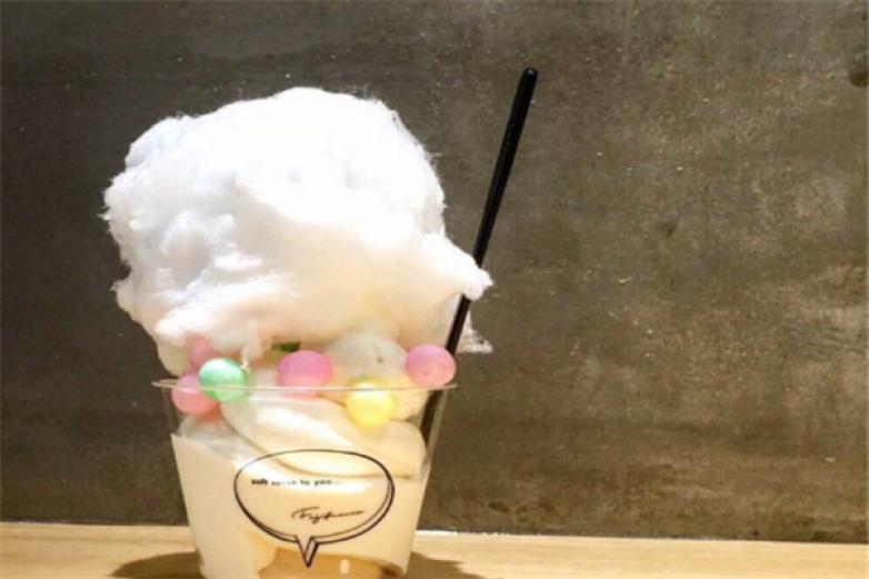 云朵冰淇淋加盟