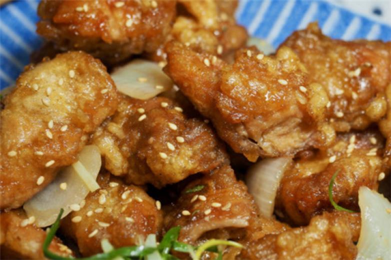 優米韓國炸雞加盟