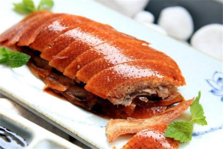 東京烤鴨加盟