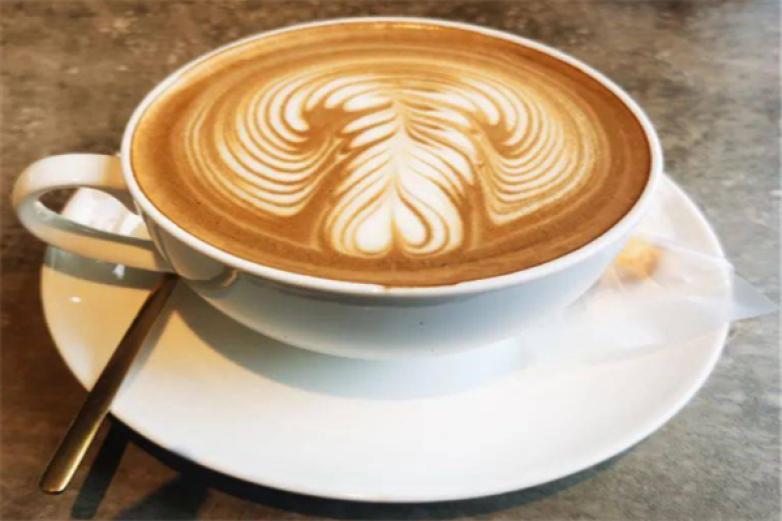 比逗咖啡廳加盟