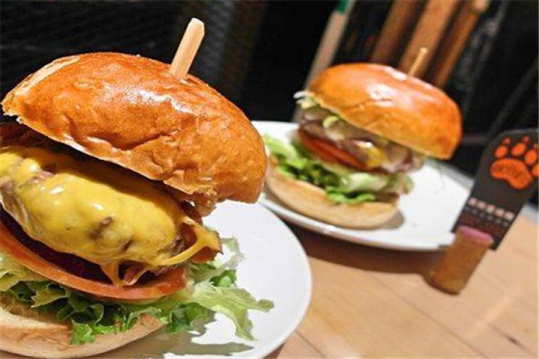 卡麥奇漢堡加盟