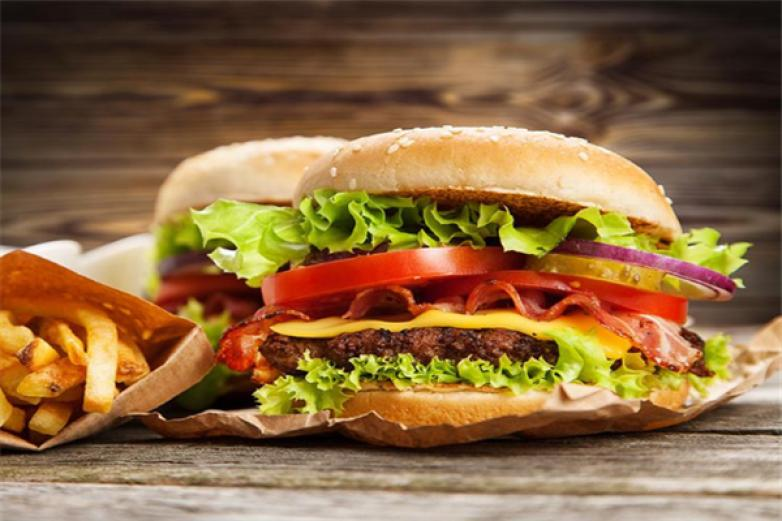 快客漢堡加盟