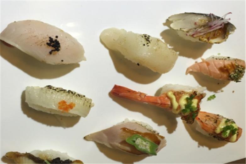 井秀寿司加盟