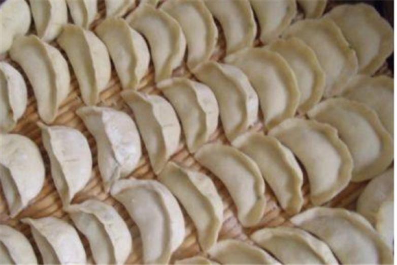 积膳之家饺子加盟