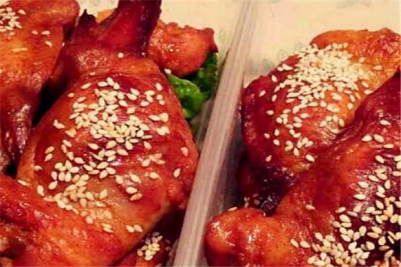 韓梅梅臺灣雞翅包飯加盟