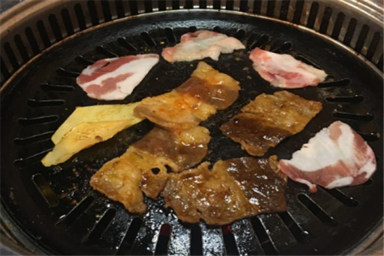 韓膳閣料理加盟