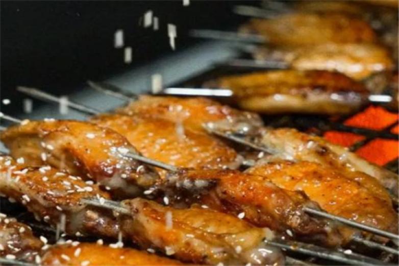 絕美味烤翅加盟