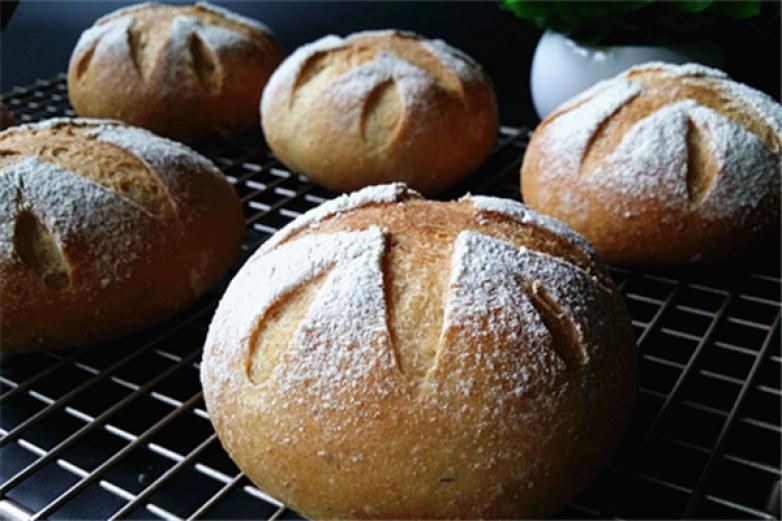 歐軟面包加盟