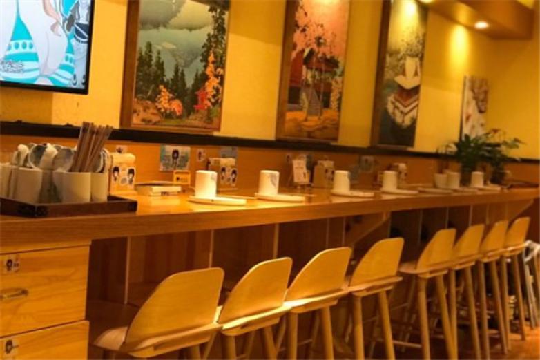 清風町親民食堂加盟