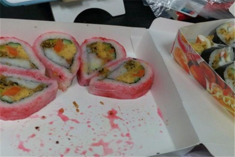 櫻花一番壽司面館加盟