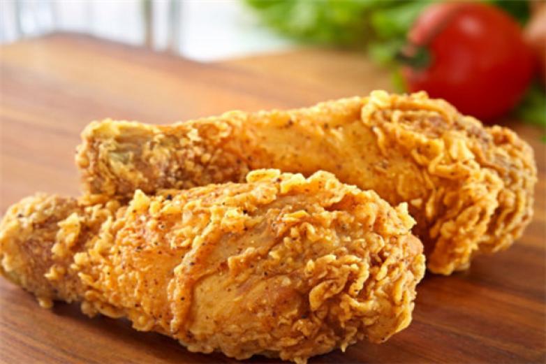 蜜醬韓式炸雞加盟