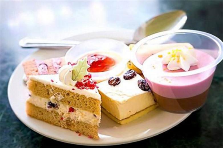 金帆蛋糕店加盟