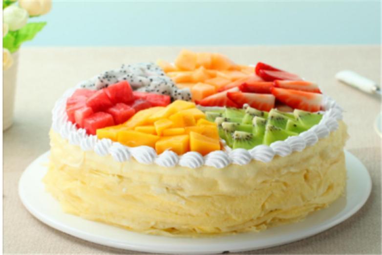 米諾可蛋糕加盟