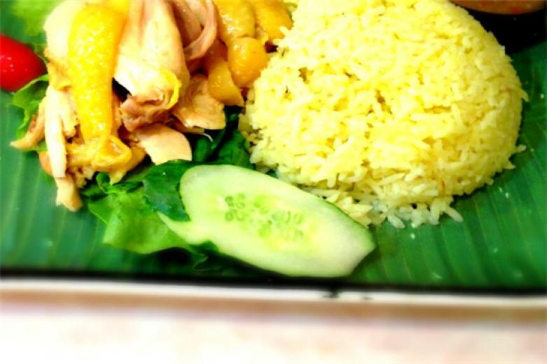 上吉鋪炒雞米飯加盟