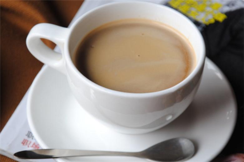 英皇咖啡加盟
