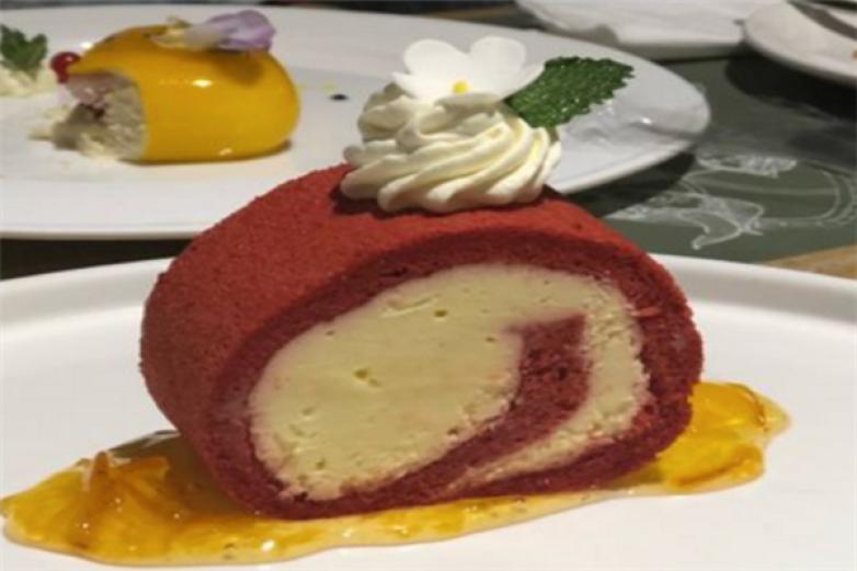 歐美滋手工創意蛋糕加盟
