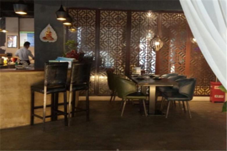 乐泰泰国餐厅加盟