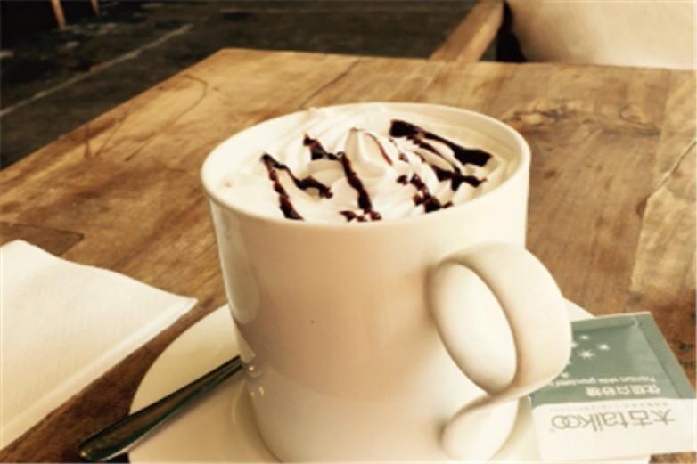 七號咖啡加盟