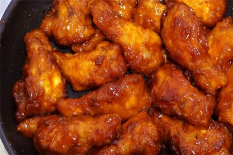 孟先森韓式炸雞加盟