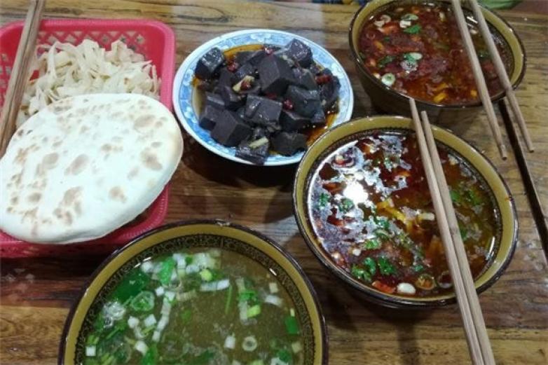 慶源王氏牛肉湯加盟