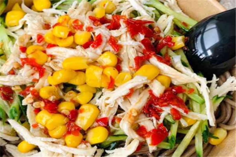 木桑轻食健身沙拉加盟