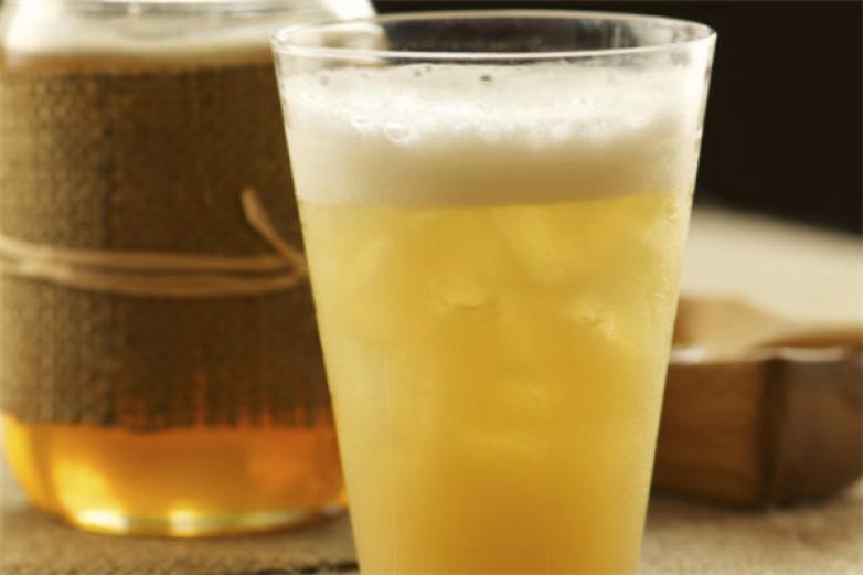 茶颜山中式茶饮加盟