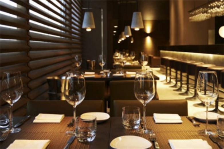 奧爾堡西餐廳加盟