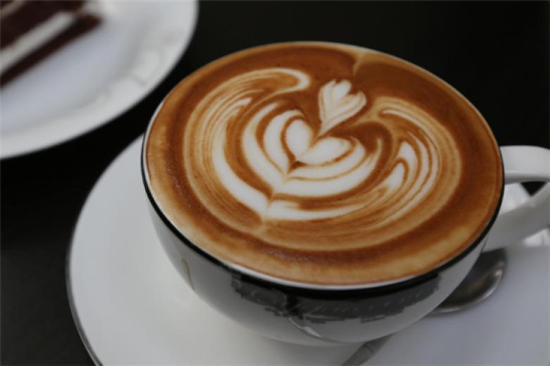 澳甘咖啡加盟