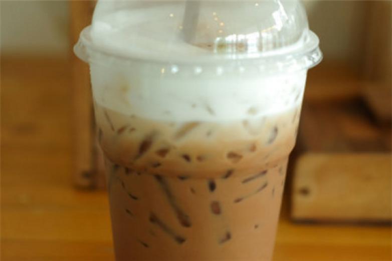 南加州奶茶店加盟
