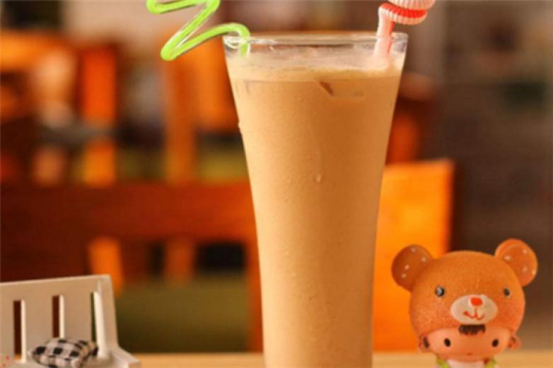 檸檸七奶茶鋪加盟