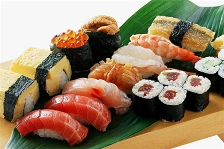 鲸泽寿司料理加盟