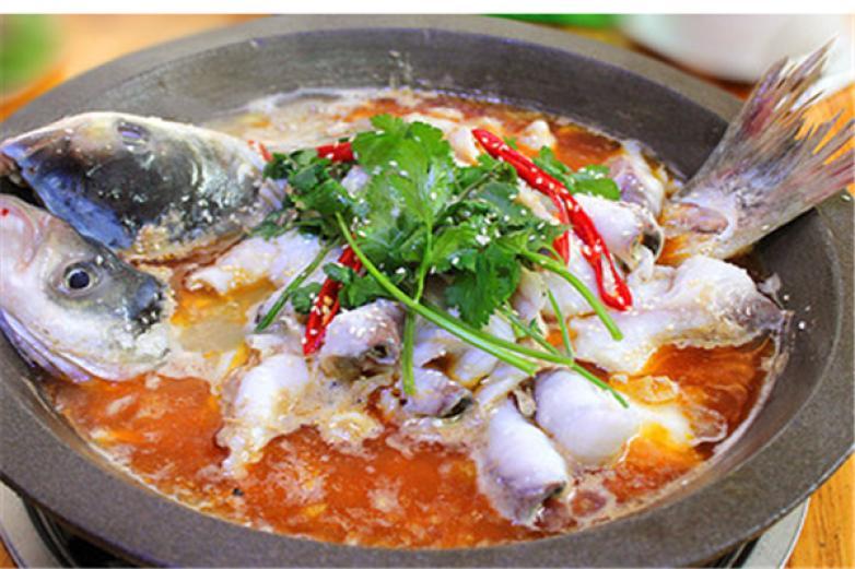 夢想石鍋魚加盟