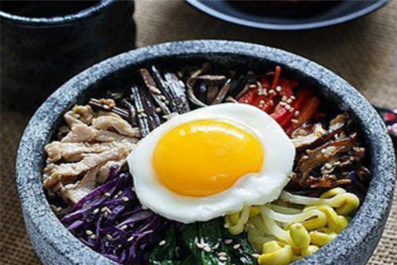 品牛石锅拌饭加盟