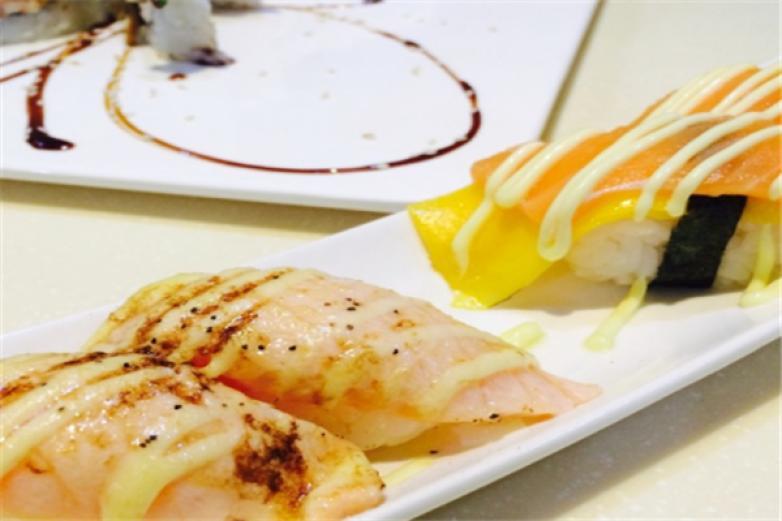 美滋岛寿司加盟
