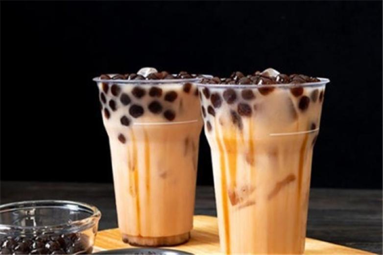 梦之缘奶茶店加盟