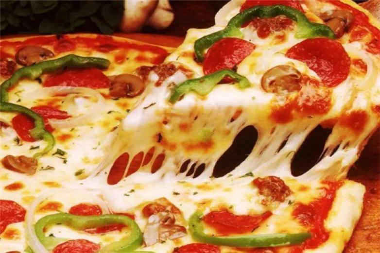 比和披萨加盟