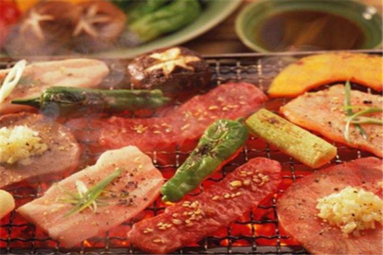 烤味轩烤肉加盟