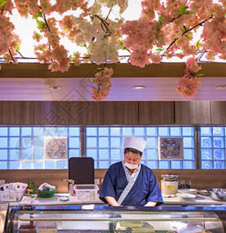 一番屋日式料理