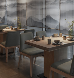 月河川菜馆