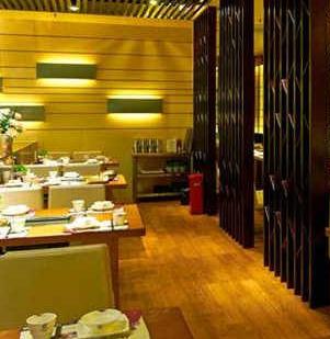 大酒丽廊餐厅