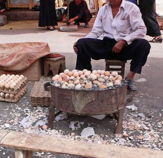 吴胜营烤鸡蛋