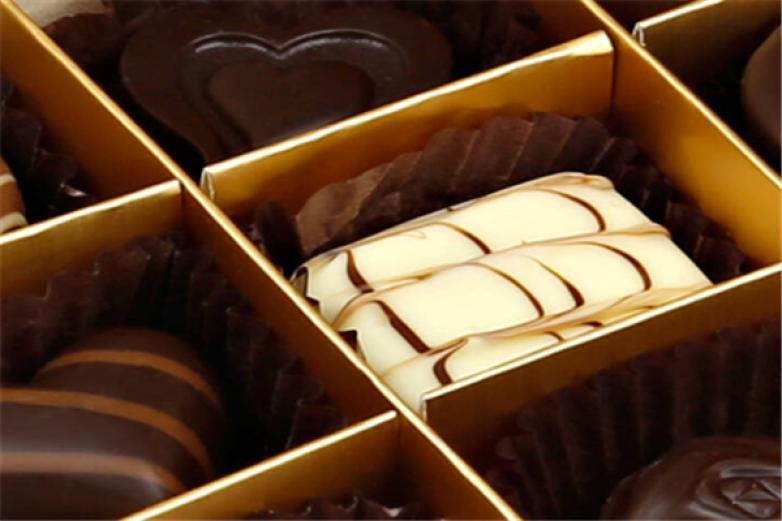 可可手工巧克力加盟