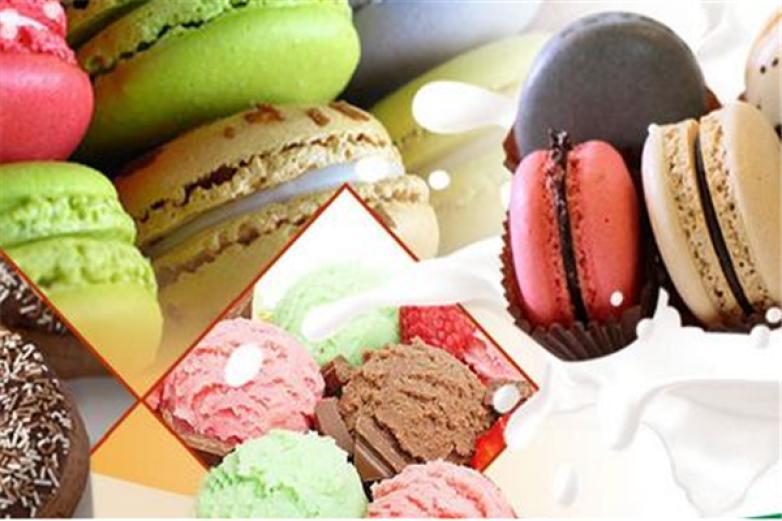 莱茵马卡龙甜品加盟