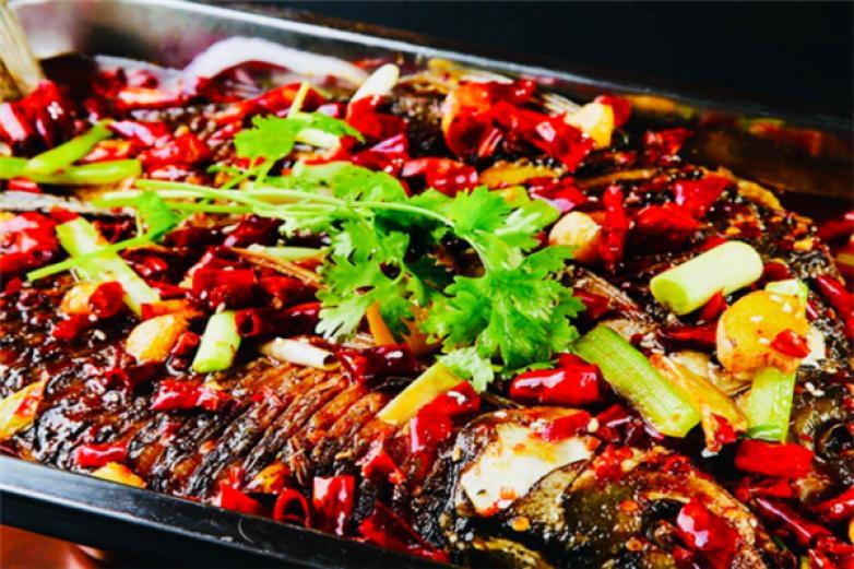 百纳福烤鱼加盟