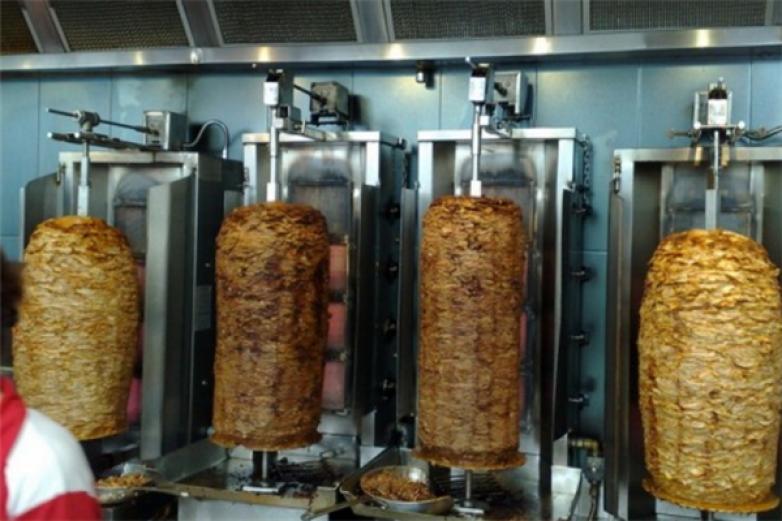 百纳福土耳其烤肉加盟
