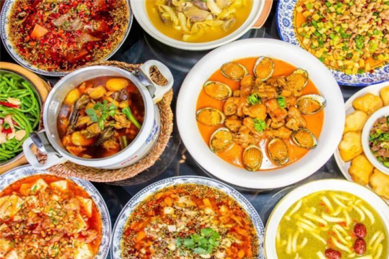 炒滋頭中式快餐加盟
