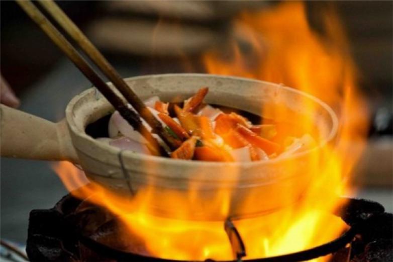 潮丰星记潮汕特色餐厅加盟
