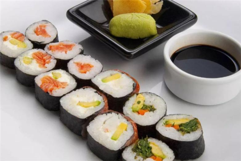 苍京外带寿司加盟