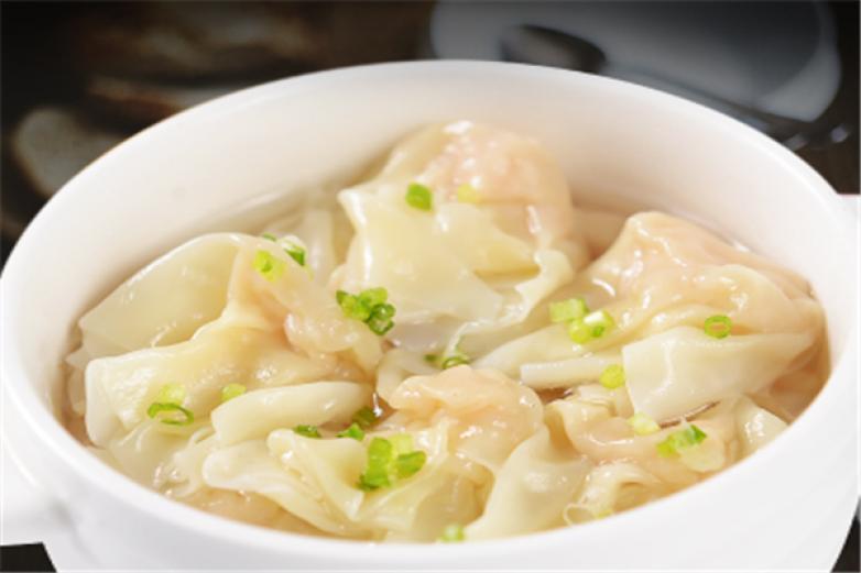 老馄饨饺子店加盟